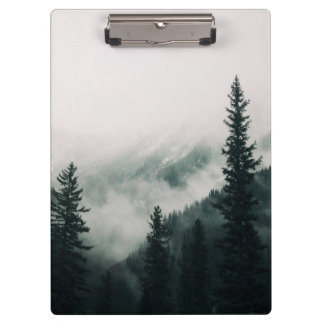 Over the Mountains and trough the Woods Clipboard
