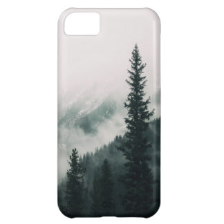 Over the Mountains and trough the Woods iPhone 5C Cover