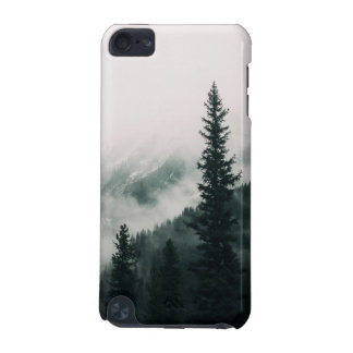 Over the Mountains and trough the Woods iPod Touch (5th Generation) Cases