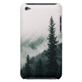 Over the Mountains and trough the Woods iPod Touch Cover