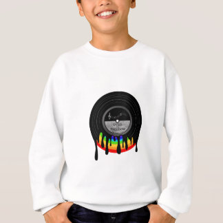 Over The Rainbow Sweatshirt