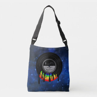 Over The Rainbow Tote Bag