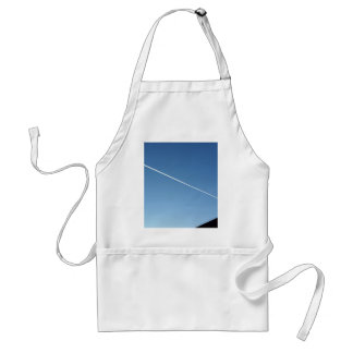 over the roof standard apron