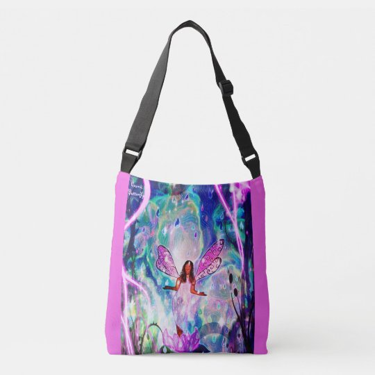 Over the shoulder tote/purse crossbody bag