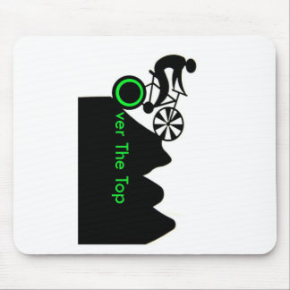 Over The Top Mouse Pad
