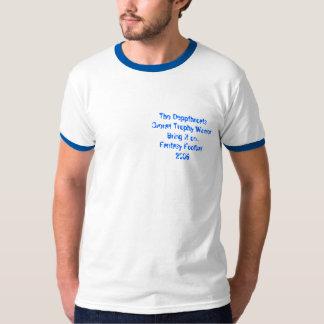 Overall Trophy Winner T-Shirt