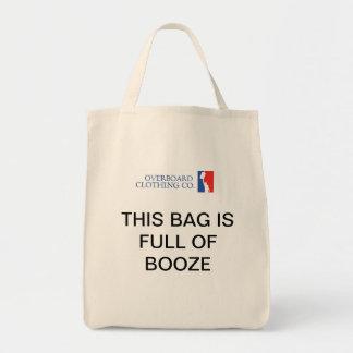 Overboard Booze Bag