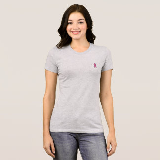 Overcome Breast Cancer T-Shirt