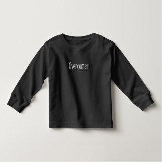 Overcomer Toddler T-shirt