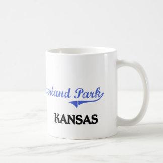 Overland Park Kansas City Classic Coffee Mug