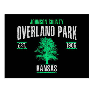 Overland Park Postcard