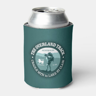Overland Track Can Cooler