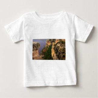 Overlook at Grand Canyon National Park Baby T-Shirt
