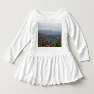 Overlook at Grand Canyon National Park Dress