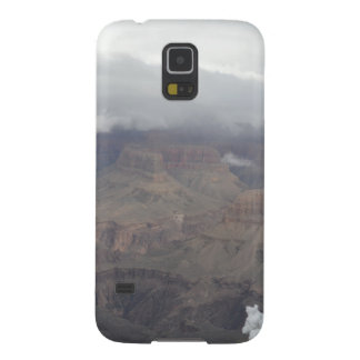 Overlook Grand Canyon National Park Mule Ride Galaxy S5 Cases