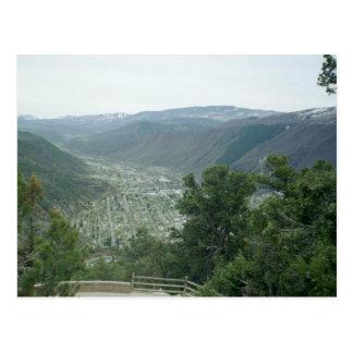 Overlook Postcard