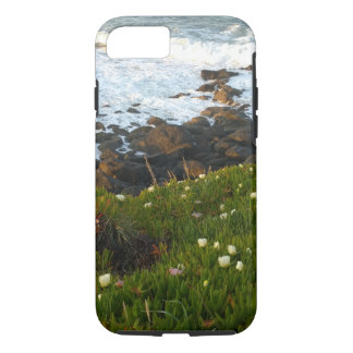 Overlooking the Sea Cliffs in Crescent City iPhone 7 Case