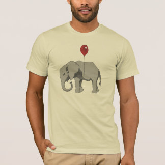 Overly Optimistic Elephant T-Shirt