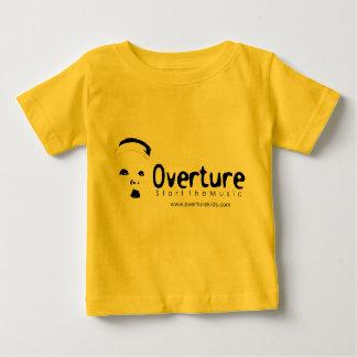 Overturekids T-Shirt - Baby