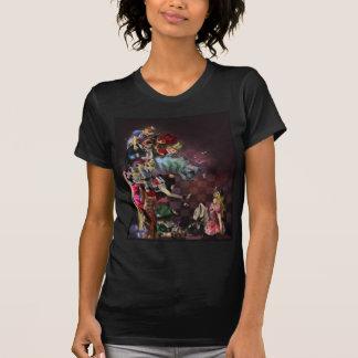 Overwhelmed Alice T-Shirt