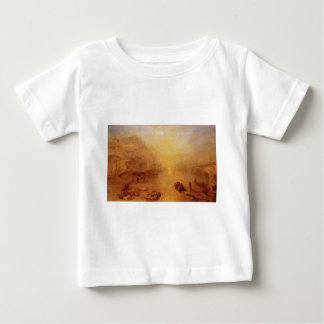 Ovid Banished From Rome Baby T-Shirt