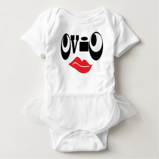 ovio picture wired baby bodysuit