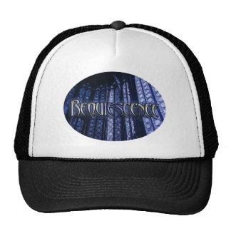 Ovular Title Trucker Hat