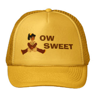 OW SWEET Hat