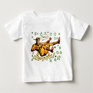 Owch! Kapow! Baby T-Shirt