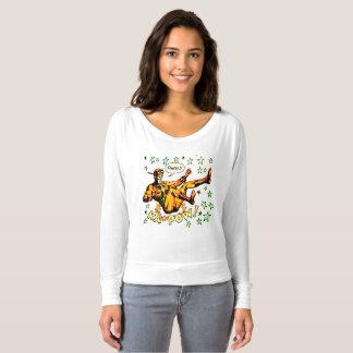 Owch! Kapow! T-shirt
