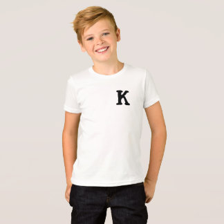 Owen Barksby Kids Kommon t-shirt