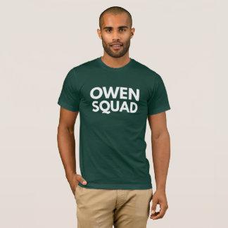 Owen Squad T-Shirt