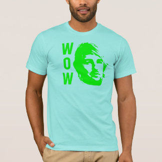 Owen Wilson - Wow T-Shirt