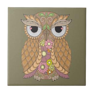 Owl 1 tile