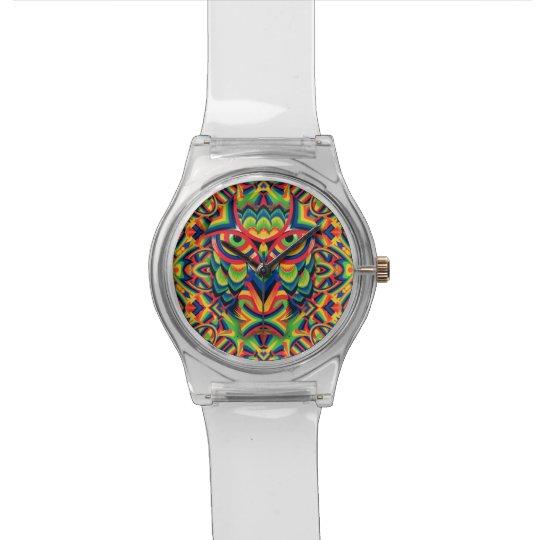 Owl 3 watch