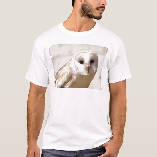 owl-43.jpg T-Shirt