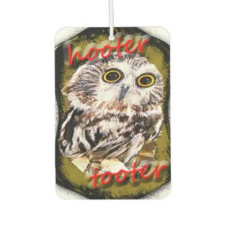 owl air freshener