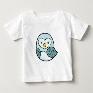 Owl baby shirt