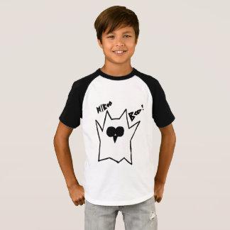 Owl boo! T-Shirt