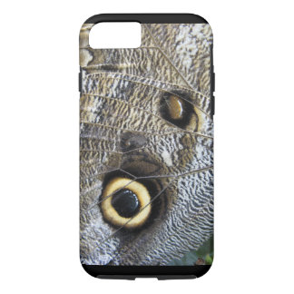 Owl Butterfly Wing iPhone 7 Case