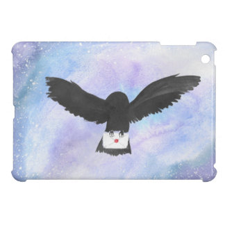 Owl Carrying Mail Cover For The iPad Mini