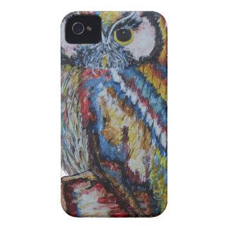 Owl Case-Mate iPhone 4 Cases