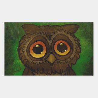 Owl cutie