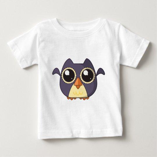 Owl Cutie Baby T-Shirt