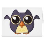 Owl Cutie Cards