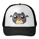 Owl Cutie Mesh Hats