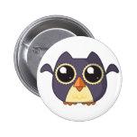 Owl Cutie Pin