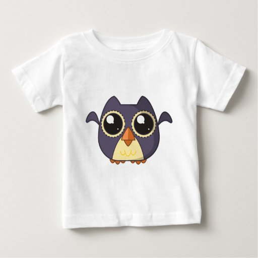 Owl Cutie Tees