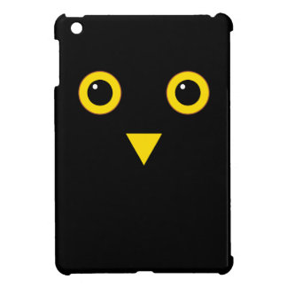 Owl Design iPad Mini Cases