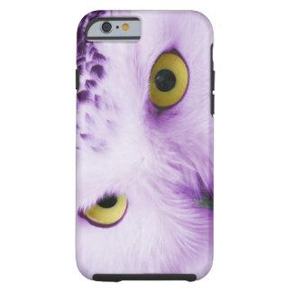 Owl Eyes iPhone 6 case Tough iPhone 6 Case
